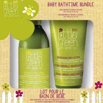 Baby Bathtime Bundle