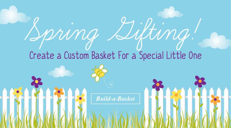 Build a Basket Promo