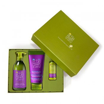 Kids Gift Box Set (Balm)