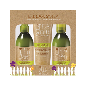Lice Guard System