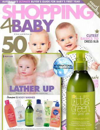 Shopping 4 Baby